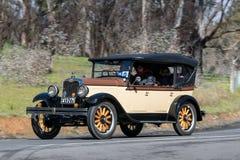 Chevrolet AB medborgareTourer 1928 Arkivfoto