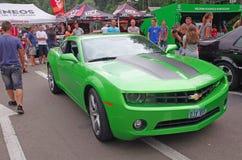 Chevrolet ajustada Fotografia de Stock