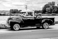 Antique Chevrolet Pickup Truck Editorial Stock Photo