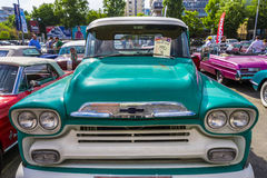 Chevrolet Apache 31 Stock Image