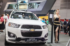 Chevrolet stock photos