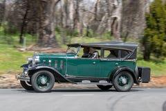 1932 Chevrolet-BEDELAARS Tourer Royalty-vrije Stock Afbeelding