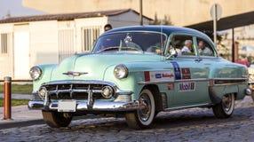 1954 Chevrolet Bel Air Στοκ εικόνες με δικαίωμα ελεύθερης χρήσης