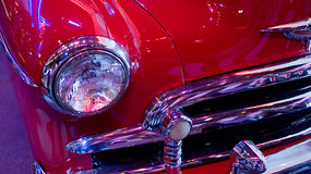 Chevrolet Bel Air Stock Photos