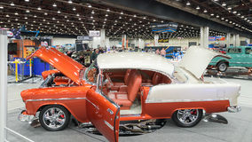 1955 Chevrolet Bel Air Royalty Free Stock Photos