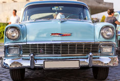 1956 Chevrolet Bel Air royalty free stock images