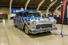 Chevrolet Bel Air Stock Images