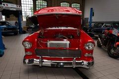 Chevrolet Bel Air Pro Street Stock Fotografie