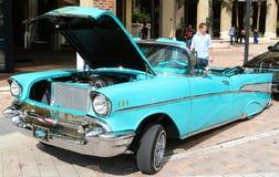 Chevrolet bela powietrza depresji jeździec Fotografia Royalty Free