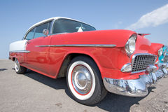 Chevrolet BelAir Stock Photo