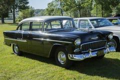 Chevrolet belair Royalty-vrije Stock Foto