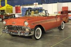 Free Chevrolet Belair Stock Image - 45886931