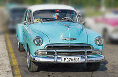 Chevrolet Belair 1955 Images stock