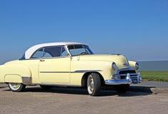 Chevrolet-belair De 1951 luxe Stockbild