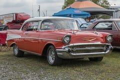 Chevrolet belair Stock Photos