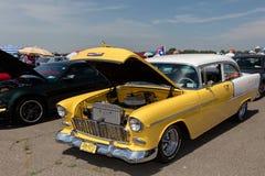 1955 Chevrolet Stock Image