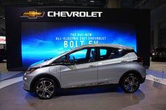 Chevrolet bultövergång Royaltyfri Fotografi