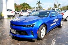 Chevrolet Camaro Stock Afbeelding