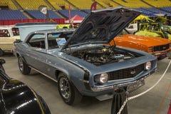 Chevrolet Camaro Stock Afbeeldingen