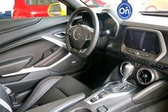 Chevrolet Camaro Royalty-vrije Stock Afbeeldingen