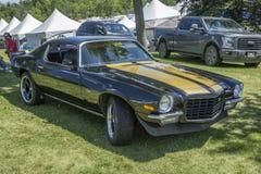 Chevrolet Camaro Stock Fotografie