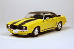 Chevrolet Camaro 1969 royalty free stock image