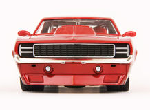 Chevrolet Camaro 1969 Stock Photography