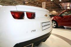 Chevrolet Camaro Stock Foto