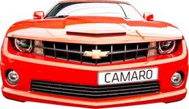 Chevrolet Camaro Fotos de archivo libres de regalías