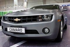 Chevrolet Camaro Fotografia de Stock Royalty Free