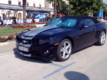 Chevrolet Camaro Fotos de Stock