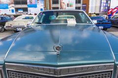 Chevrolet Camaro photographie stock libre de droits