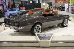 Chevrolet Camaro Royalty-vrije Stock Foto's