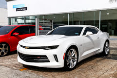 Chevrolet Camaro Stock Foto's