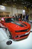 Chevrolet Camaro Royalty Free Stock Photography