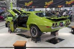 Chevrolet Camaro stockbilder