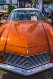 Chevrolet Camaro Stock Image