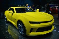 Chevrolet Camaro sportscar Obraz Royalty Free
