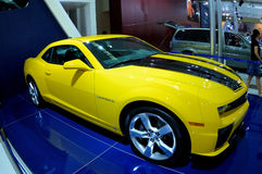 Chevrolet Camaro SS Royalty Free Stock Images