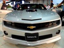 Chevrolet Camaro ss Fotografia Stock
