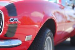 Chevrolet Camaro SS Imagens de Stock Royalty Free