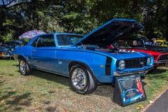 1969 Chevrolet Camaro SS Stock Photography