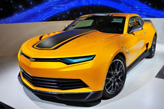 Chevrolet Camaro Stock Photography