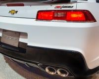 2015 Chevrolet Camaro Z/28 Stock Fotografie