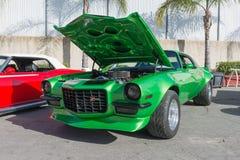 Chevrolet Camaro Z28 Stock Foto's