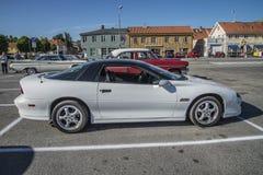 1994 Chevrolet Camaro Z28 Stock Image