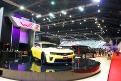 Chevrolet CAMARO ZL1 Coupe Royalty Free Stock Photo