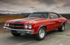 1970 Chevrolet Chevelle Stock Fotografie