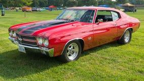 1970 Chevrolet Chevelle Obraz Stock