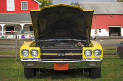 1970 Chevrolet Chevelle SS Royalty-vrije Stock Fotografie